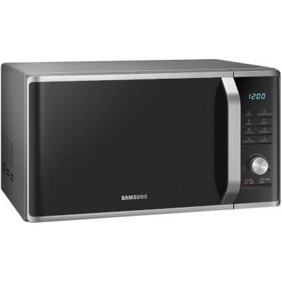 Samsung MS11K3000AS view 2