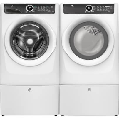 Electrolux EFLW417PEDPR view 1