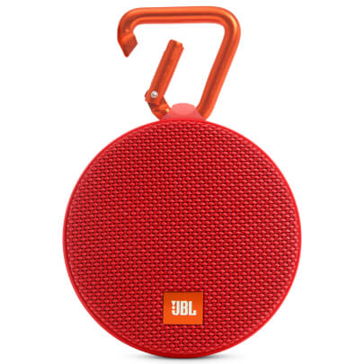 JBL CLIP2RED view 1