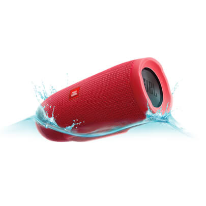 JBL CHARGE3RED view 3