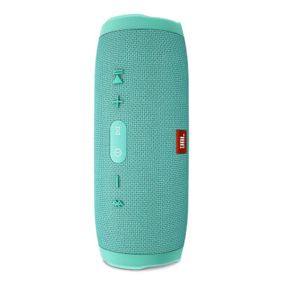 JBL CHARGE3TEAL view 2