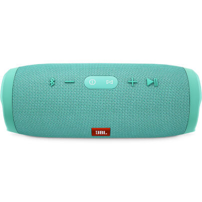JBL CHARGE3TEAL view 1