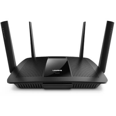 Linksys EA8500 view 1