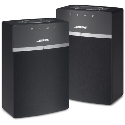 Bose SOUNDT10X2 view 2