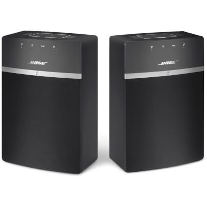 Bose SOUNDT10X2 view 1
