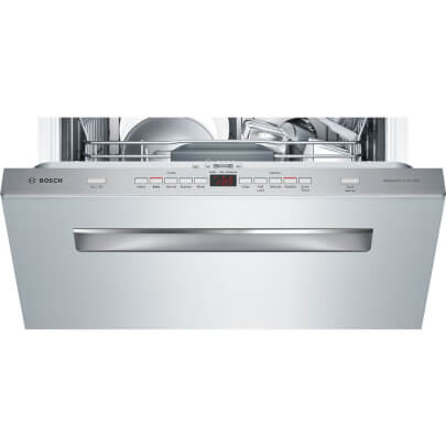 Bosch SHP65T55UC view 3
