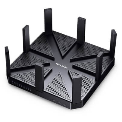 TP-Link ARCHERC5400 view 1