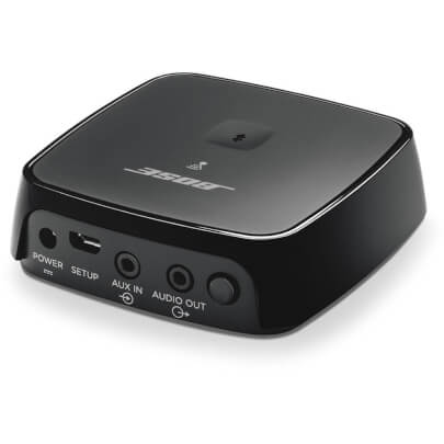 Bose SOUNDTOUCH view 3