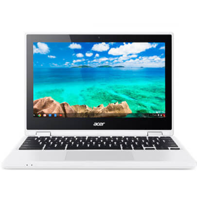 Acer CB5132TC32M view 1