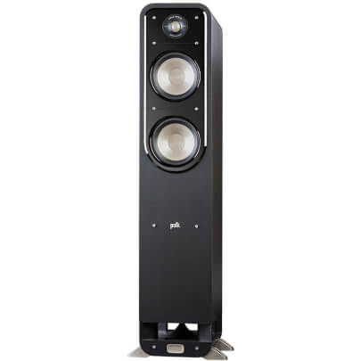 Polk Audio S55 view 1