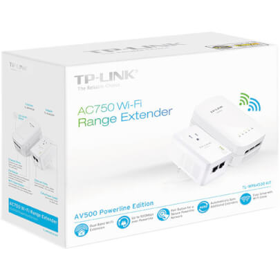 TP-Link TLWPA4530KIT view 3