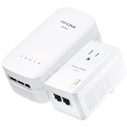TP-Link TLWPA4530KIT view 1