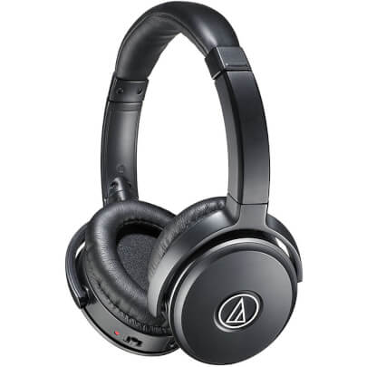 Audio Technica ATHANC50IS view 1