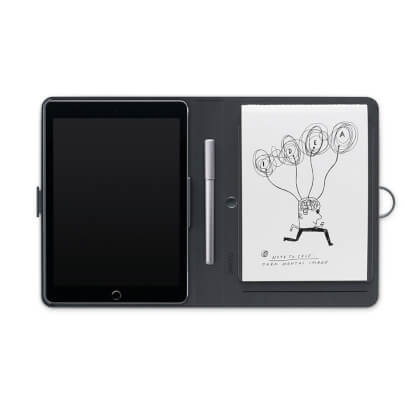 Wacom CDS600G view 6