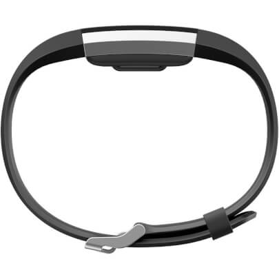 Fitbit FB407SBKS view 4