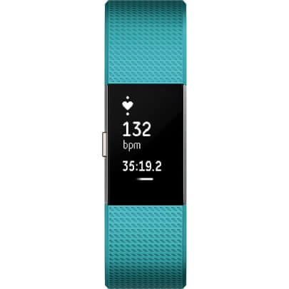 Fitbit FB407STES view 3