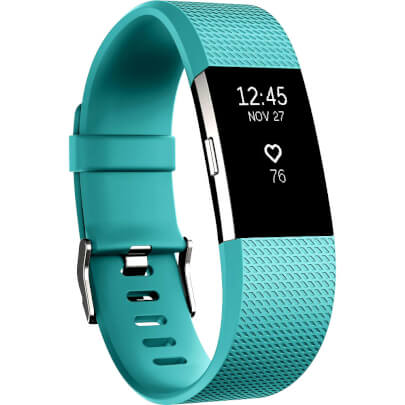 Fitbit FB407STES view 1