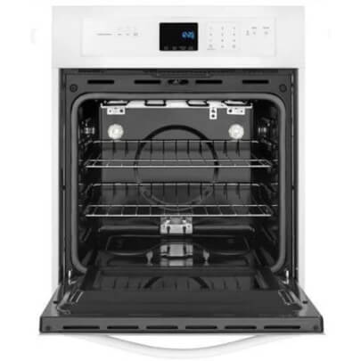 Whirlpool WOS51ES4EW view 2