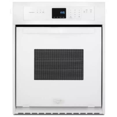 Whirlpool WOS51ES4EW view 1