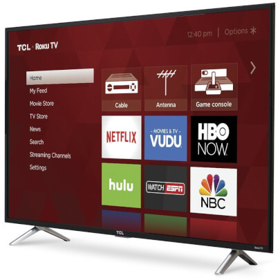 TCL 32S305 view 3