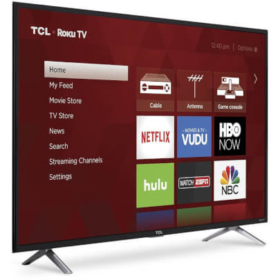 TCL 40S305 view 2