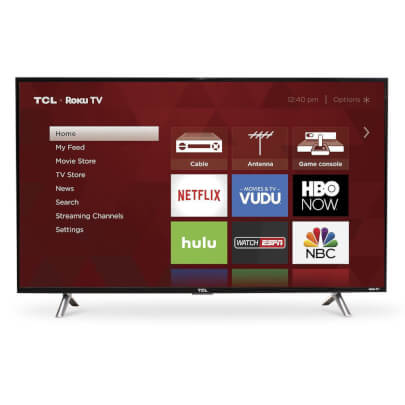 TCL-43S305