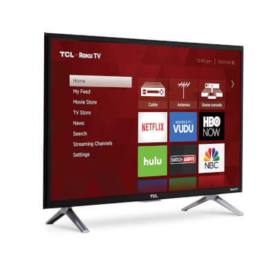 TCL 55S405 view 2