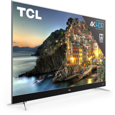 TCL 65C807 view 2