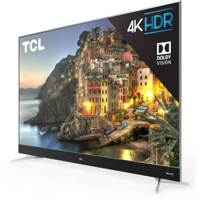 TCL 65C807 view 3