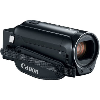 Canon HFR82 view 7