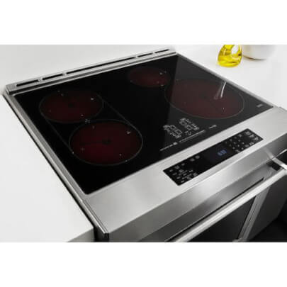 KitchenAid KSIB900ESS view 5