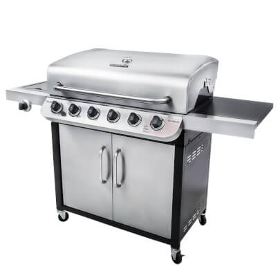 Char-Broil 463276517 view 3