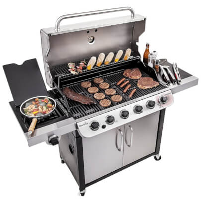 Char-Broil 463276517 view 5