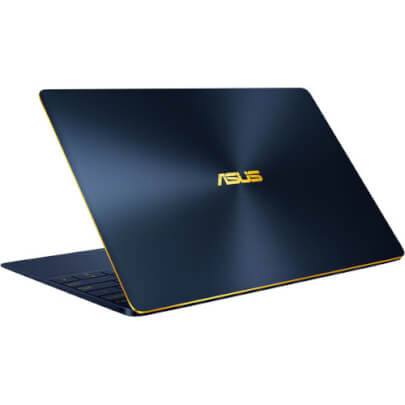 Asus UX390UAXH74 view 5