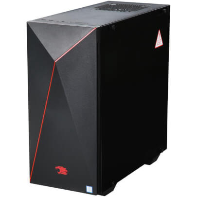 iBuyPower NE001 view 2