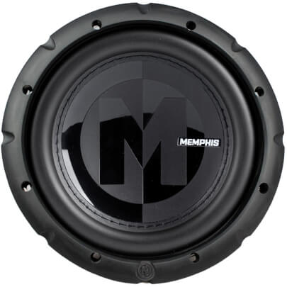 Memphis Audio 15PRX8D4 view 3