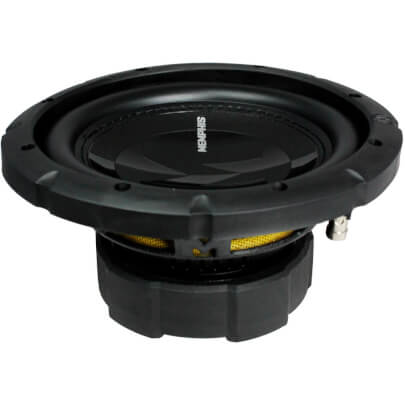 Memphis Audio 15PRX8D4 view 1