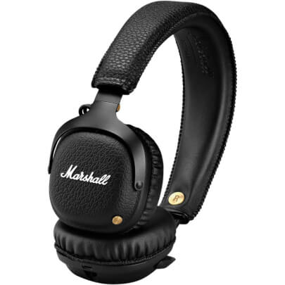 Marshall MIDBTBLK view 1