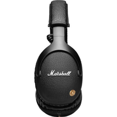 Marshall MONITORBTBLK view 3