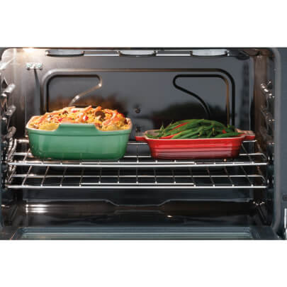 Frigidaire FFET2725PS view 4