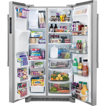 Frigidaire Professional FPSS2677RF view 3
