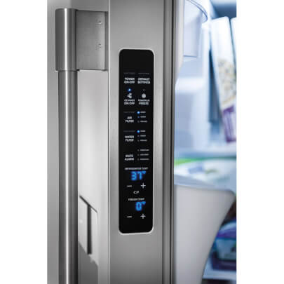 Frigidaire Professional FPSS2677RF view 6
