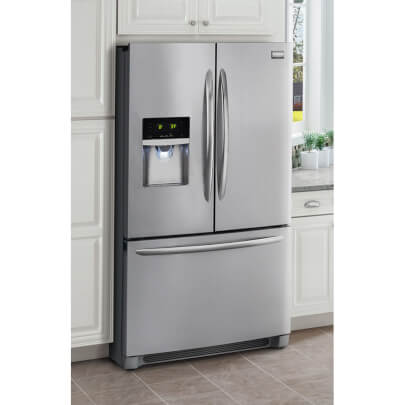 Frigidaire Gallery FGHB2867TF view 9