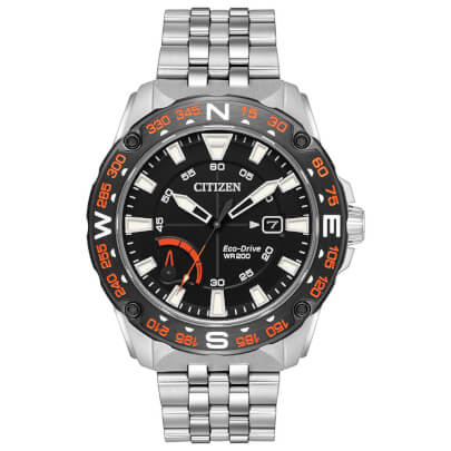 CITIZEN AW704851E view 1