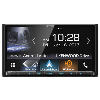 Kenwood DDX9704 view 1