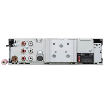 Kenwood KDCBT372 view 3