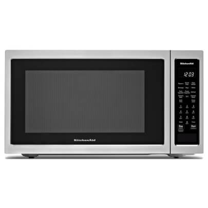 KitchenAid KMCC5015GSS view 1