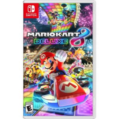 Nintendo MARIOKART8SW
