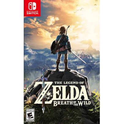 Nintendo ZELDABRTHWLD