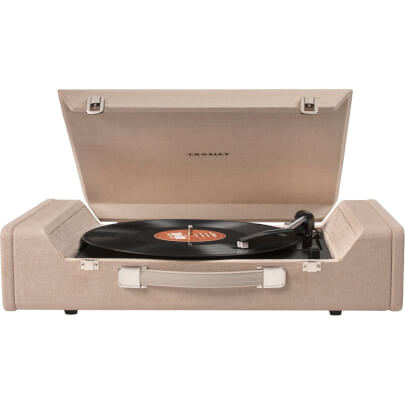 Crosley CR6232ABR view 1